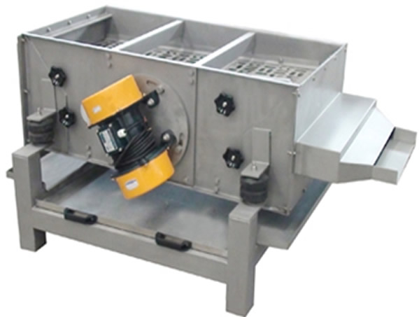 Shake Conveyor Feeding Machine